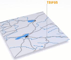 3d view of Trifon