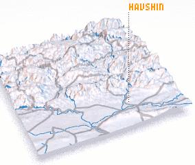 3d view of Havshin