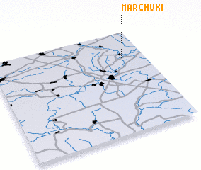 3d view of Marchuki