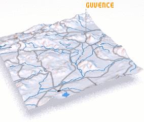 3d view of Güvence