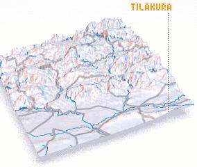 3d view of Tilakura
