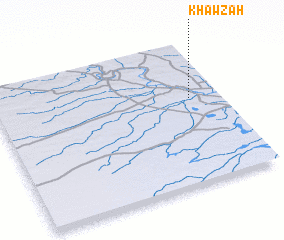 3d view of Khawzah