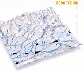 3d view of Zeda Zegani