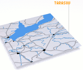 3d view of Tarasov