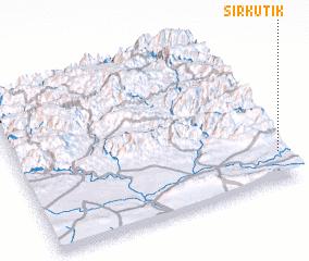 3d view of Sīrkutik