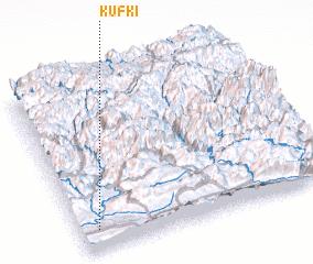 3d view of Kufki