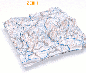 3d view of Zēwik