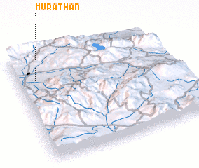 3d view of Murathan