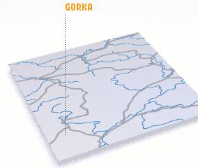 3d view of Gorka
