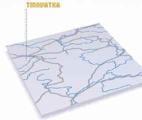 3d view of Tinovatka