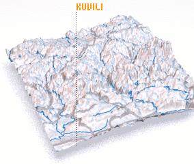 3d view of Kuvili