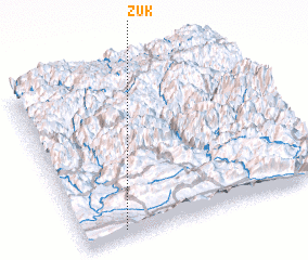 3d view of Zūk