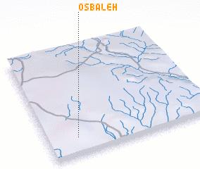3d view of Osbaleh