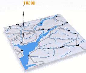 3d view of Tuzov