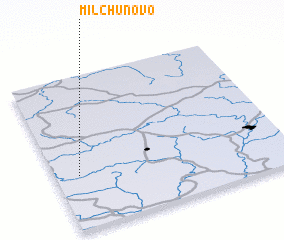 3d view of Mil\