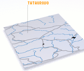 3d view of Tataurovo