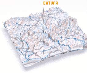 3d view of Batūfa