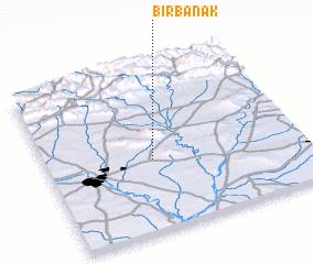 3d view of Bīr Bānak