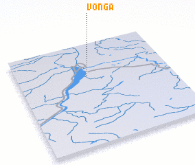 3d view of Vonga