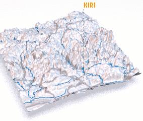 3d view of Kīrī