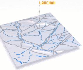3d view of Lākchah