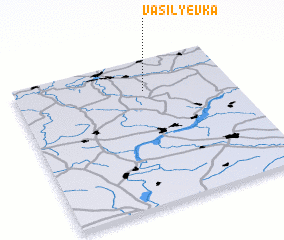 3d view of Vasil\