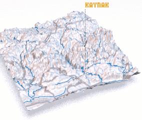 3d view of Kaynak
