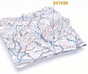 3d view of Betkār