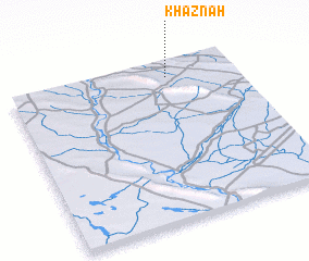 3d view of Khaznah