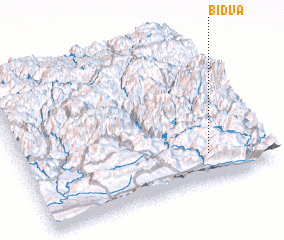 3d view of Bidva