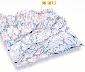 3d view of Vakats