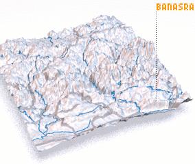3d view of Banasra