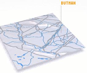 3d view of Buţmah