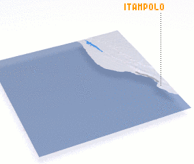 3d view of Itampolo