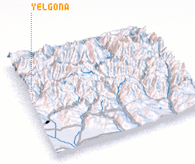 3d view of Yelgona