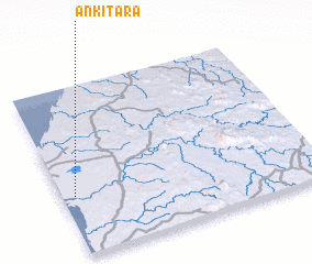 3d view of Ankitara