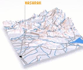 3d view of Hasārak