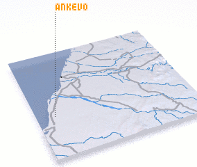 3d view of Ankevo