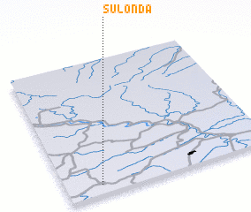 3d view of Sulonda