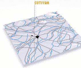 3d view of Suţīyah