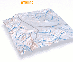 3d view of Athmad