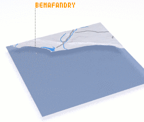 3d view of Bemafandry