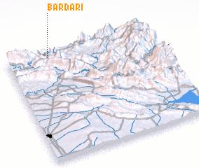 3d view of Bardarī