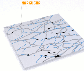 3d view of Margusha