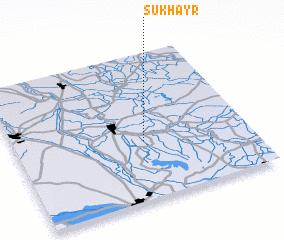 3d view of Şukhayr