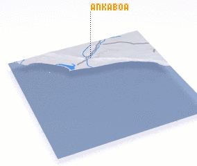 3d view of Ankaboa