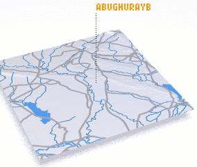 3d view of Abū Ghurayb