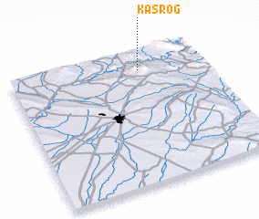 3d view of Kasrog