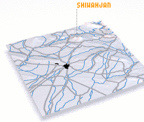 3d view of ShīwahJan