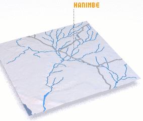 3d view of Hanimbe